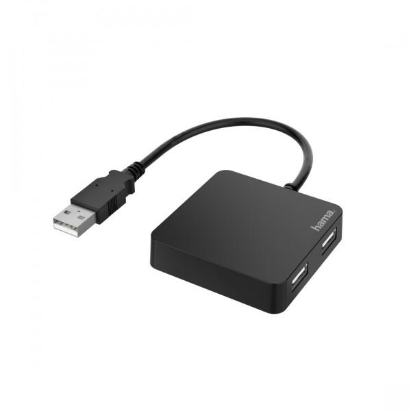 Hama USB-Hub 200121