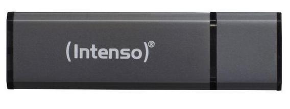 Intenso AluLine USB Drive 16GB