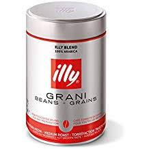 Illy Espressobohnen, Beans Medium 12, 250g, Espressobohnen Mittlere Röstung