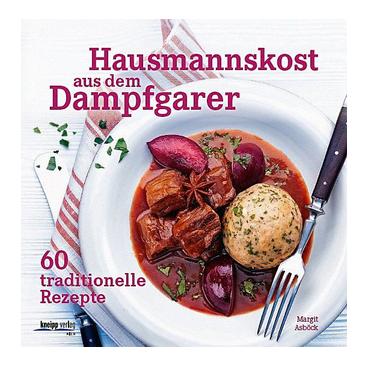 "Miele HMKMA ""Hausmannskost aus dem Dampfgarer"""