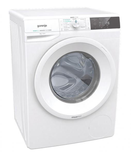 Gorenje Waschmaschine WFHEI84CPS Frontlader 5 Jahre Garantie!