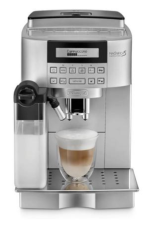 DeLonghi Kaffeevollautomat, ECAM22360S,