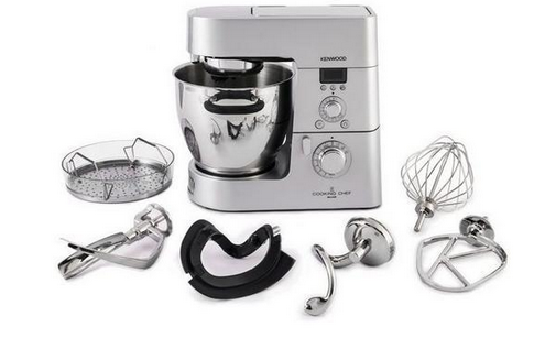 Kenwood Cooking-Chef, KM096,