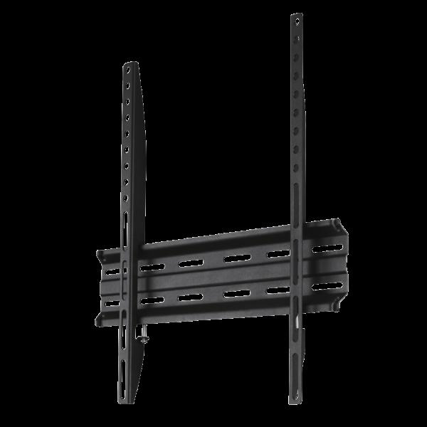 Hama TV-Wandhalterung FIX, 65\&quot,, schwarz 400x400, 165cm