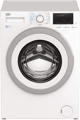 Beko Waschtrockner WDW8736STB