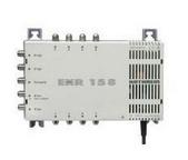 Kathrein EXR 158 Grau TV Set-Top-Box