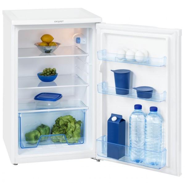 Exquisit Kühlschrank, 112l, KS 124-3 RV