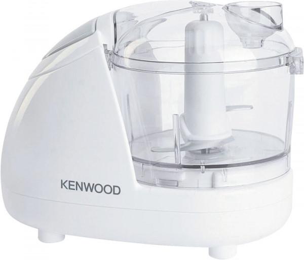 Kenwood CH180A 0.35l 300W Weiß Elektrischer Essenszerkleinerer