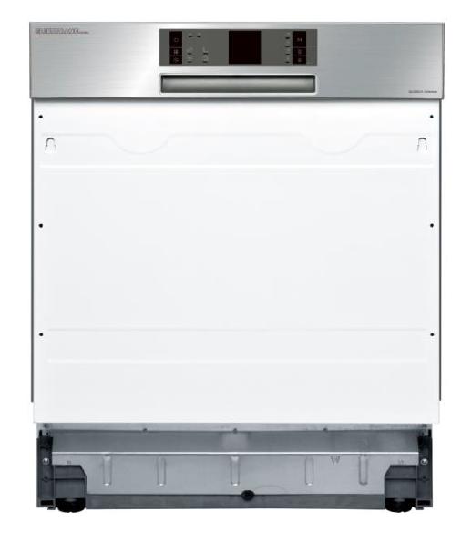 Elektroland Geschirrspüler GSI2060X Einbau Teilintegriert Achensee