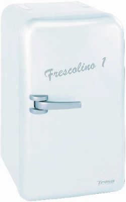 Trisa Frescolino Minikühlschrank, 770804, weiss