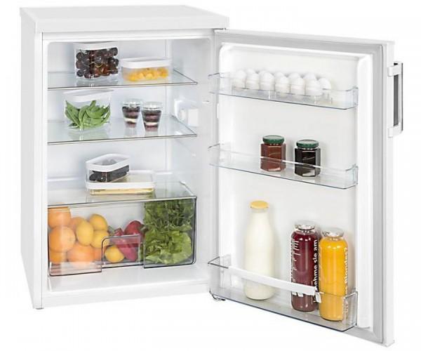Exquisit Kühlschrank, 137l, KS16-1RV