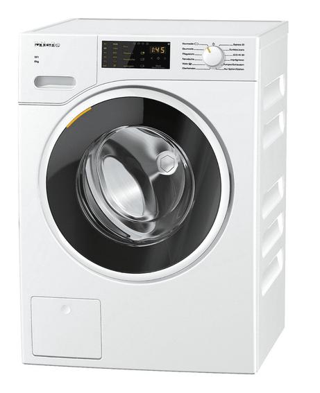 Miele WWD120 WCS 8kg W1 Waschmaschine Frontlader