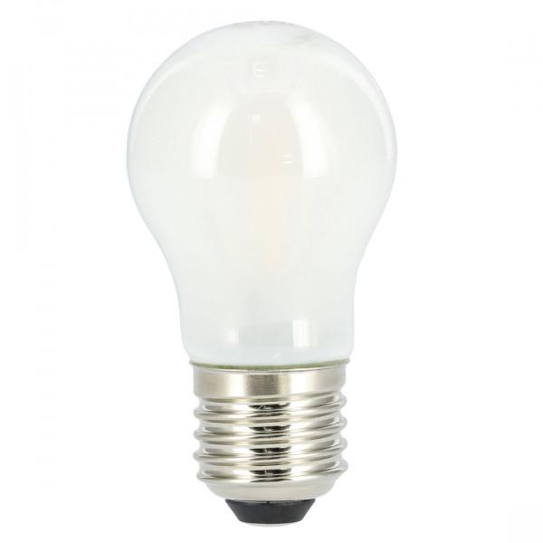 Hama Tropfenlampe E27, 2,5W, 112674,