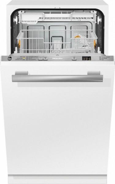 Miele G 4782 SCVi Vollständig integrierbar 9Stellen A++ Spülmaschine