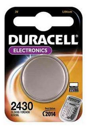 Duracell DL 2430 Electronics