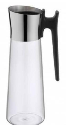 WMF Wasserkaraffe m. Griff - Ersatzglas 6018049990