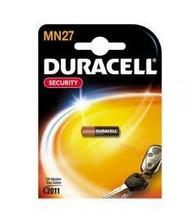 Duracell MN27 Alkali 12V Nicht wiederaufladbare Batterie