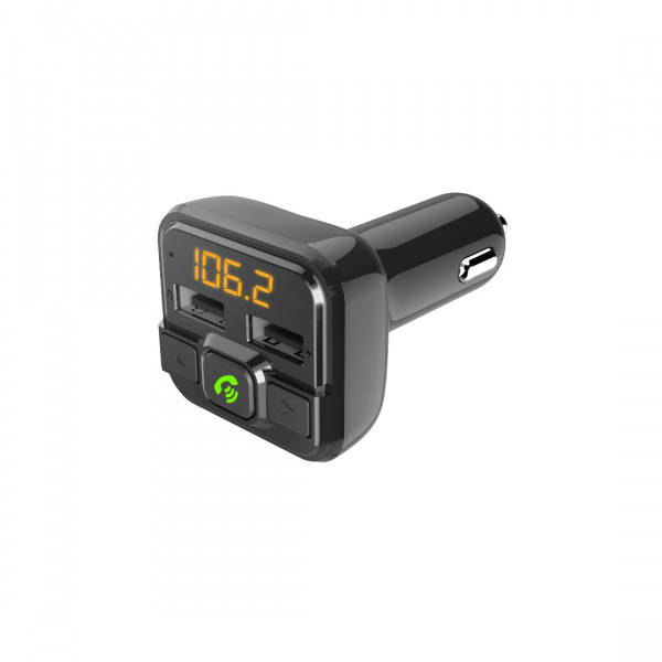 Hama FM-Transmitter 14158 mit Bluetooth