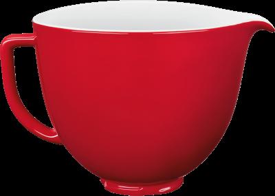 KitchenAid Keramik Schüssel 5KSM2CB5ER