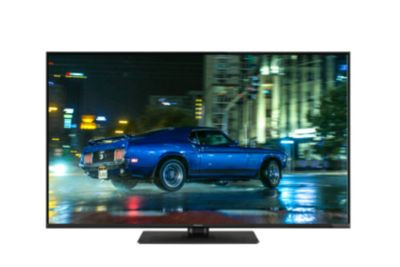 Panasonic LED-TV, TX43GXW584,