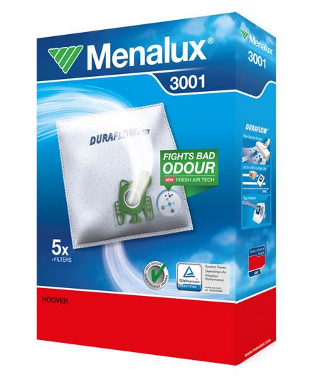 Menalux Staubbeutel 3001 ersetzt PH22 ersetzen Progress PH22