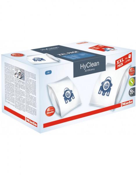 Miele Staubbeutel XXL Pack, G-N, 3D XXL-Pack HyClean 3D Efficiency