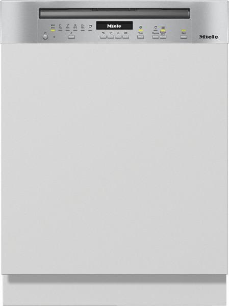 Miele Geschirrspüler G7000SCiCLST Einbau Teilintegriert 60cm