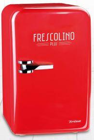 Trisa Frescolino Plus Kleinkühlschrank rot