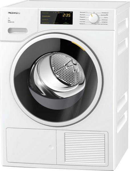 Miele Wärmepumpentrockner, TWD360WP, 8kg