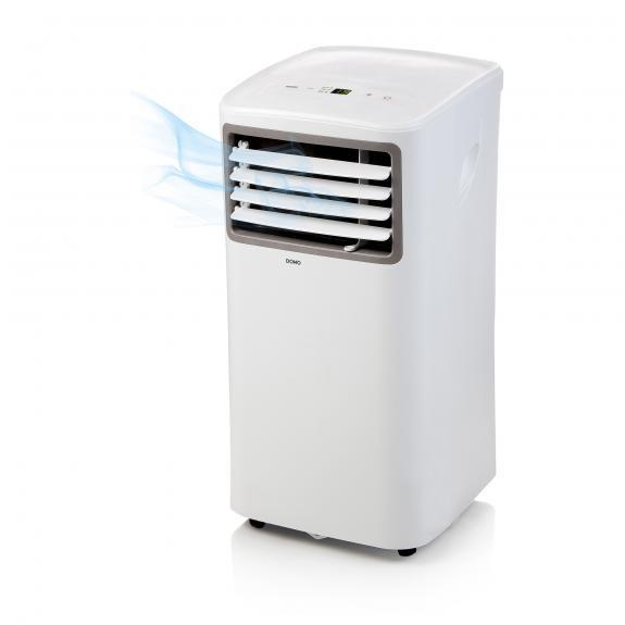 Domo Klimagerät, DO263A,