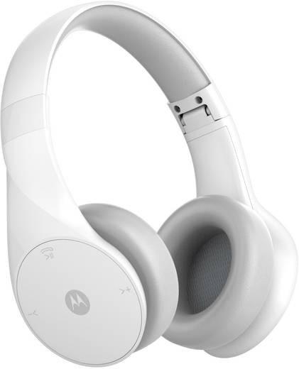 Motorola Kopfhörer, 5000479, Pulse Escape, weiß