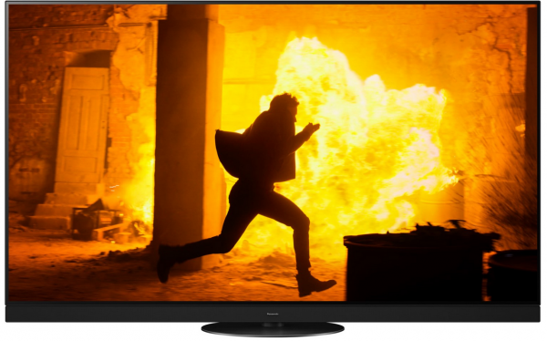 Panasonic Fernseher, TX-55HZN1508,
