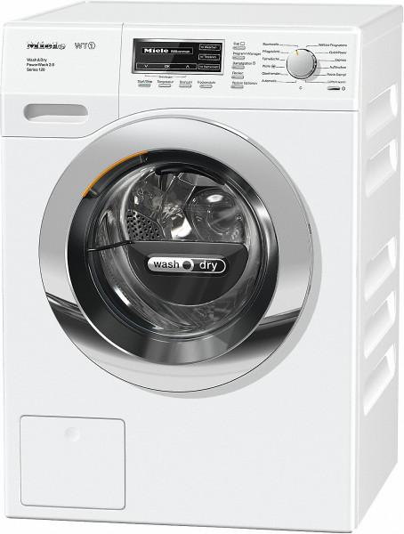 Miele Waschtrockner, WTF115WCS