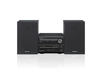 Panasonic CD Stereo System SC-PM254EG-K