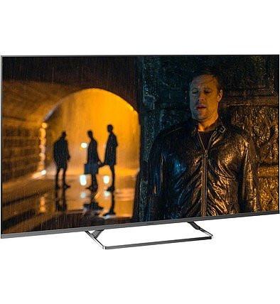 Panasonic LED-TV, TX-58GXN888,