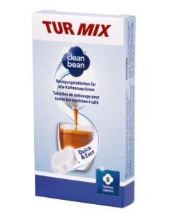 Turmix Clean Bean für Kaffeemaschinen,