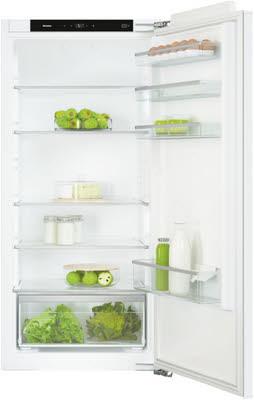 Miele Kühlschrank K7313F Einbau ohne Gefrierfach 122cm