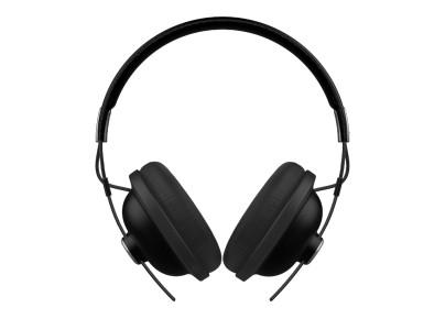 Panasonic Over-ear Kopfhörer, RP-HTX80BE-K, schwarz