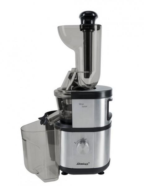 Steba Slow-Juicer, 4011833302397, E 400188000