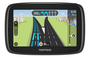 TomTom Navi Start 42EU45T,