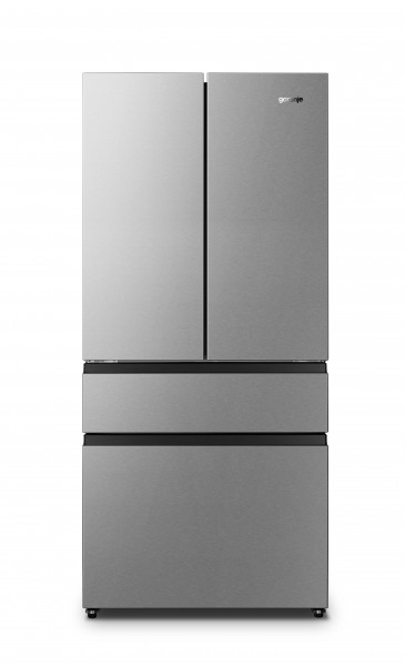 Gorenje Side-by-Side, NRM8181UX,