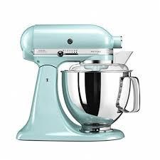 KitchenAid Artisan 300W 4.8l Blau Küchenmaschine