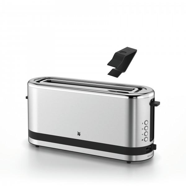 WMF KÜCHENminis Langschlitz-Toaster, 1-teilig, 414120011