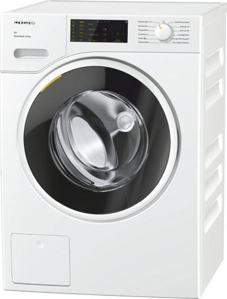 Miele Waschmaschine WWD320WCS Frontlader