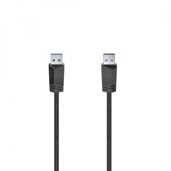 Hama Verbindungskabel 00200624 USB-Kabel USB 3.0