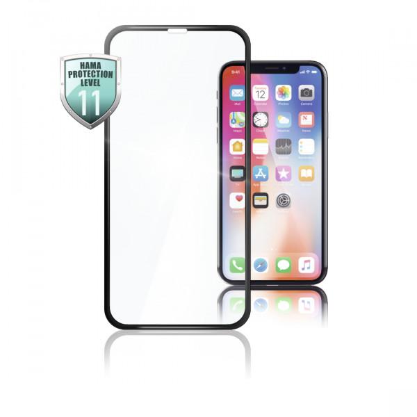 Hama Schutzglas iPhone 11 Pro Max 00186261