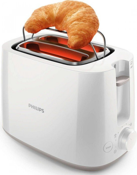 Philips Daily Collection Toaster HD2581-00