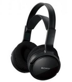 Sony Funkkopfhörer,MDR RF-811RK, 0802507