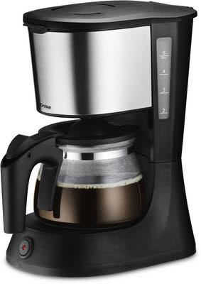 Trisa Filterkaffeemaschine 6021.4212