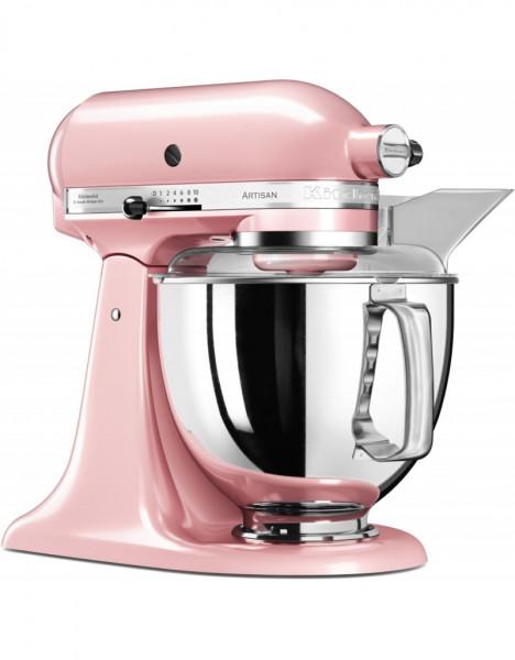 KitchenAid Artisan 300W 4.8l Pink Küchenmaschine